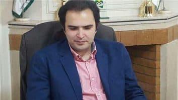 وثوق احمدی