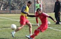 جالب اینجاست که احمدزاده و ترابى هر دو جزو بازیکنان مورد علاقه برانکو ایوانکوویچ بودند احمدزاده به پسر برانکو مشهور بود و ترابی یکی از محبوب ترین بازیکنانش.
