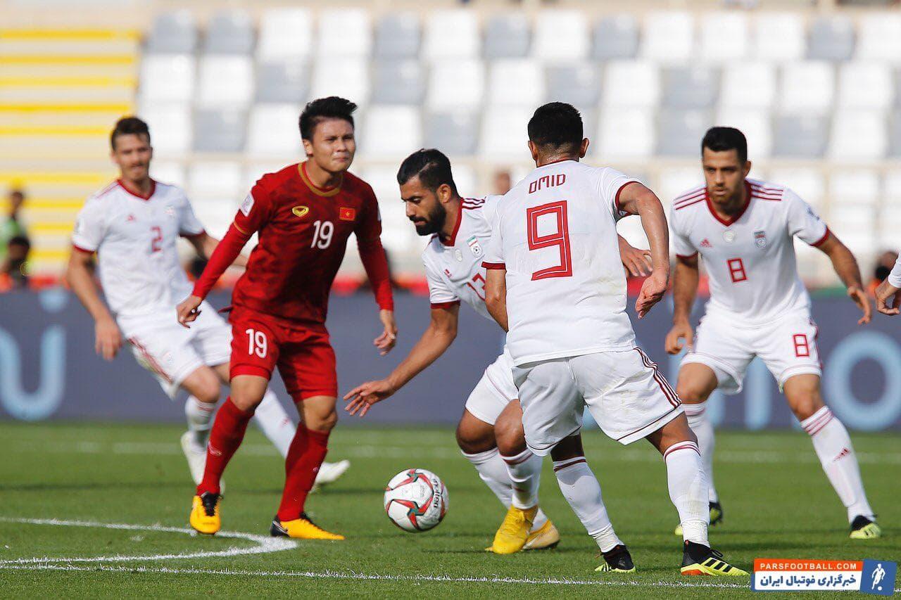 نیازمند : مسئولان فوتبال آسیا این حق را از تیم های ایرانی نگیرند و آن را پایمال نکنند