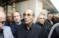 استقلال ؛ علی جباری : فتحی عامل وزیر بود و آمد تا استقلال را خراب کند