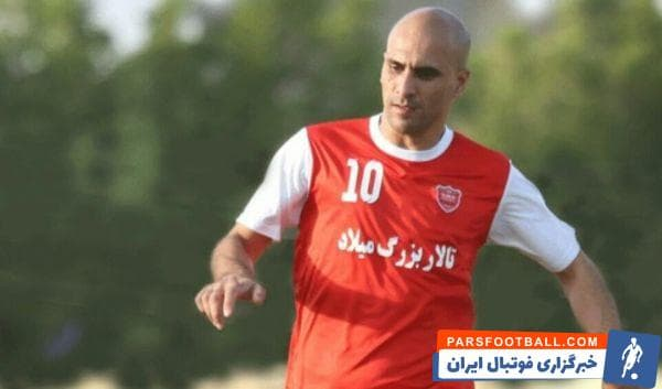جباری : گلمحمدی با این تیم در همه تورنمنتها موفق میشود