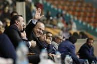 استقلال ؛ امیر مهدی علوی : وزیر ورزش به AFC تضامین امنیتی لازم را داده است