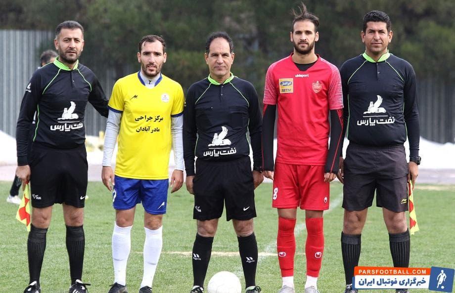 یحیی گلمحمدی شب پیش به عنوان سرمربی پرسپولیس انتخاب شد گلمحمدی از امروز هدایت سرخپوشان تهرانی را برعهده خواهد گرفت.