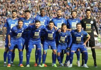 استقلال ؛ حضور الکویت کویت در مشکلات استقلال در لیگ قهرمانان آسیا