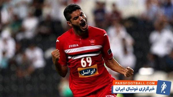 حسینی ؛ مجید حسینی از لیست ترابزوناسپور کنار گذاشته شد