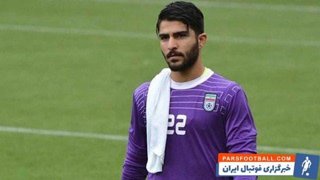 عابدزاده در تیم منتخب ماه ژانویه لیگ پرتغال