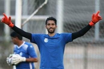 حسینی : به نظرم این بازیکنان واقعا مظلوم واقع شدند و سزاوار احترام هستند