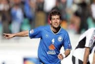 کاظمی : استقلال شانس زیادی برای قهرمانی در لیگ برتر دار