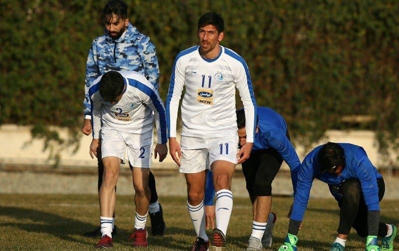 شکوری : ساکت عضو کمیته فنی فوتبال هستند و ریاست سازمان تیم های ملی را برعهده دارند
