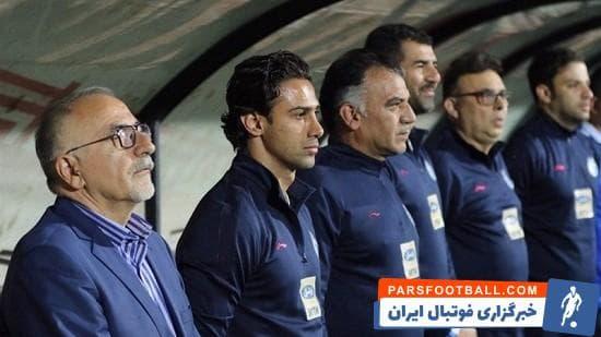 اصغر حاجیلو : «فرهاد مجیدی» با این پیروزی تواناییهای فنیاش را نشان داد