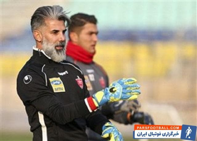 گلمحمدی داوود فنایی - باشگاه پرسپولیس