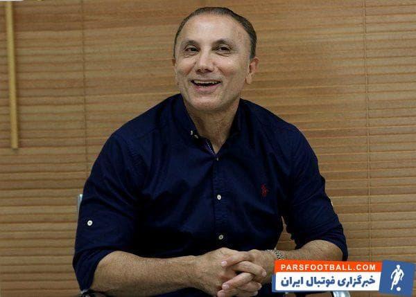 حمید درخشان : اگر بازیکنان پرسپولیس بتوانند ۳ امتیاز را از الدحیل بگیرند شاهکار کردهاند