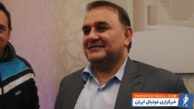استقلال ؛ انتخاب مدیر عامل جدید استقلال حداکثر تا پایان هفته جاری