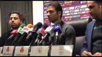 صادقی : اگر همدل باشیم و از اسکوچیچ حمایت کنیم، می توانیم دوباره به جام جهانی برویم