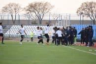 شاهین شهرداری بوشهر در ادامه بازی ها میزبان نساجی است. و طبیعتا با وجود میزبانی از نساجی کار سختی را در برابر این تیم پیش رو خواهد داشت.