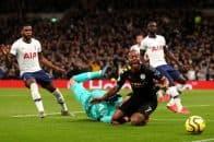 رحیم استرلینگ ستاره سیتی، در جریان بازی دیشب تیمش برابر تاتنهام مصدوم شد تا حضورش در بازی برابر رئال مادرید در هاله ای از ابهام قرار بگیرد.