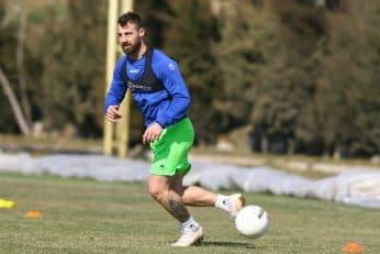 بودروف بازیکنی است که آمادگی اش مورد تایید فرهاد مجیدی قرار گرفته است و در صورتی که او بتواند با هم تیمی هایش به هماهنگی نسبی برسد.
