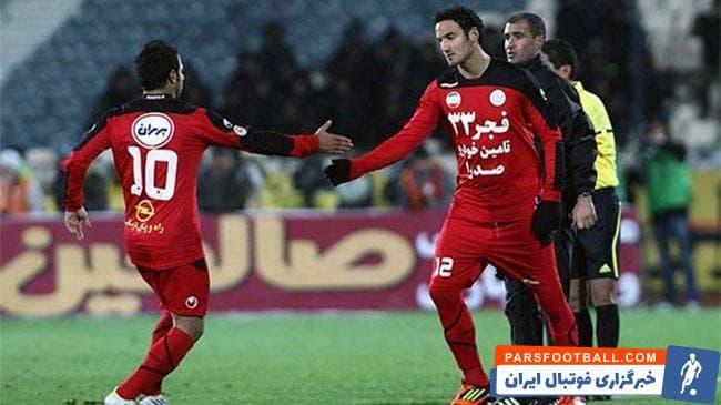 تیم استقلال یک بار در سال 49 در این ماه پرسپولیس را شکست داد و یک مرتبه نیز با علیرضا منصوریان در بهمن ماه از سد پرسپولیس گذشت.