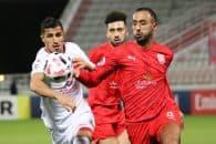 پرسپولیس ؛ علی علیپور به دنبال ادامه روند گلزنی اش در لیگ قهرمانان آسیا