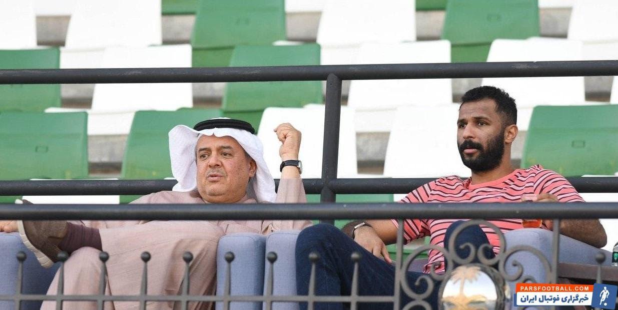 الاهلی رقیب سعودی استقلال در هفته دوم لیگ قهرمانان فردا شب بدون در اختیار داشتن ستاره سوری به مصاف الوحده این کشور در لیگ عربستان می رود.