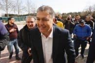 اسکوچیچ سرمربی تیم ملی : شرط ادامه کارم صعود به جام جهانی است
