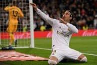 راموس در دیدار دیشب درخشید راموس موفق شد با گلزنی در نیمه دوم، خود را هفت گله کرده و به دومین گلزن برتر رئال مادرید در لالیگا تبدیل شود.