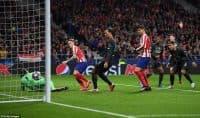 لیورپول ؛ خلاصه بازی اتلتیکومادرید 1-0 لیورپول لیگ قهرمانان اروپا