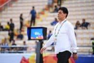 رسانهها اعلام کردند که باشگاه الشرطه مذاکرات خود با عبدالغنی شهد سرمربی تیم المپیک عراق را آغاز کرده است و به زودی عبدالغنی شهد روی نیمکت خواهد نشست.