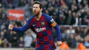 لیونل مسی-فوق ستاره بارسلونا-کاپیتان بارسا