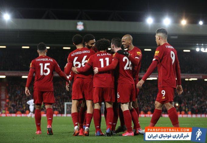 تیم لیورپول از 108 امتیاز ممکن گذشته در لیگ برتر به طرز اعجاب انگیزی موفق به کسب 106 امتیاز شده که این آمار و ارقام باورنکردنی به نظر می رسند.