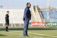 محمود فکری در حالی سرمربی نساجی شد که این تیم بازی های سختی را پیش رو دارد و او این ریسک را به جان خرید چون نشان داده مربی سختکوش و مبارزی است.