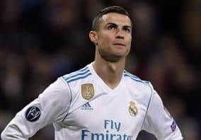 رونالدو ؛ 10 گل برتر از کریستیانو رونالدو در لیگ قهرمانان اروپا