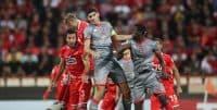 پرسپولیس ؛ پیمان یوسفی گزارشگر دیدار الدحیل - پرسپولیس در لیگ قهرمانان آسیا
