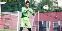 آسیا ؛ پیام نیازمند با 9 سیو در رده چهارم برترین گلرهای هفته دوم لیگ قهرمانان آسیا