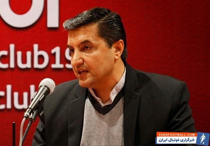 واکنش سرپرست باشگاه تراکتور به محرومیت مسعود شجاعی
