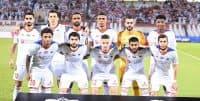 الشارجه ؛ عبدالعزیز محمد، مدیر باشگاه الشارجه : مقابل پرسپولیس به نتیجه مطلوب برمی گردیم
