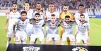 تاکتیک هجومی الشارجه برای دیدار برابر پرسپولیس در لیگ قهرمانان