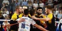والیبال ؛ شکست اسکرا بلخاتوف برابر وِروا از هفته بیستم لیگ والیبال لهستان