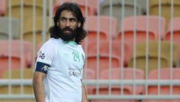 حسین عبدالغنی : برانکو یکی از بهترین مربیان در سطح فوتبال آسیاست