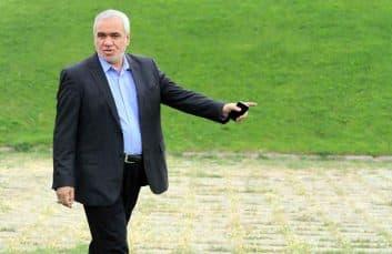 استقلال ؛ علی فتحاللهزاده : بهخدا نه زوری میزنم و نه با کسی لابی میکنم