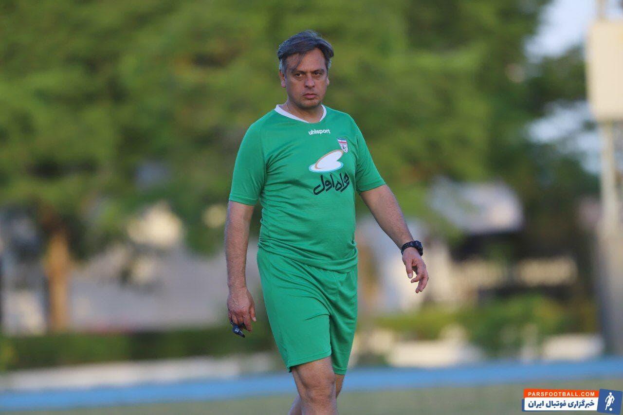 شاهرودی : به طور حتم در بازی برگشت هم این نتیجه را در تهران برابر الدحیل جبران خواهیم کرد