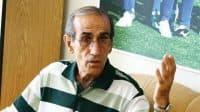 جباری : انتخاب «علی فتحاللهزاده» بهترین اتفاق برای آبیپوشان پایتخت بود