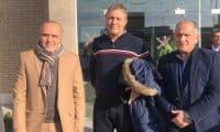 اسکوچیچ نظاره گر دیدار سایپا - برابر پارس جنوبی جم ؛ خبرگزاری پارس فوتبال