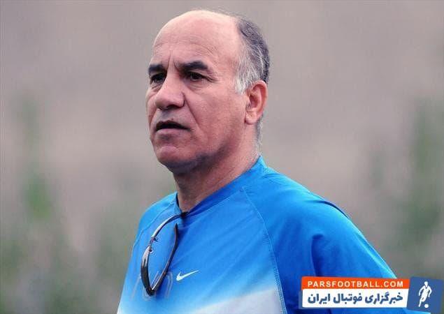 ابراهیم قاسمپور : مشکلات ساختاری فوتبال ما گریبان تیمهای ایرانی را گرفته است