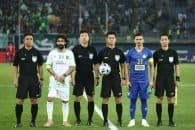 استقلال ؛ شکایت باشگاه استقلال از داور دیدار با الاهلی به کنفدراسیون فوتبال آسیا