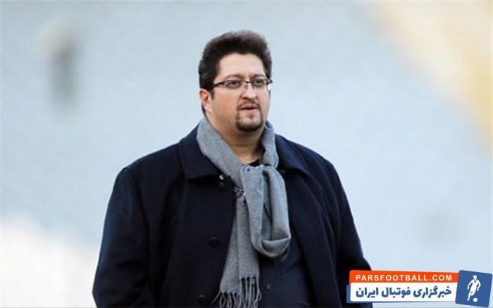 رسمی ؛ واکنش تند هومن افاضلی به حکم بازی با استقلال