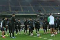 تیم فوتبال استقلال امشب از ساعت 19 به وقت تهران در کویت در دومین بازی خود از مرحله گروهی لیگ قهرمانان آسیا به مصاف الاهلی عربستان می رود.