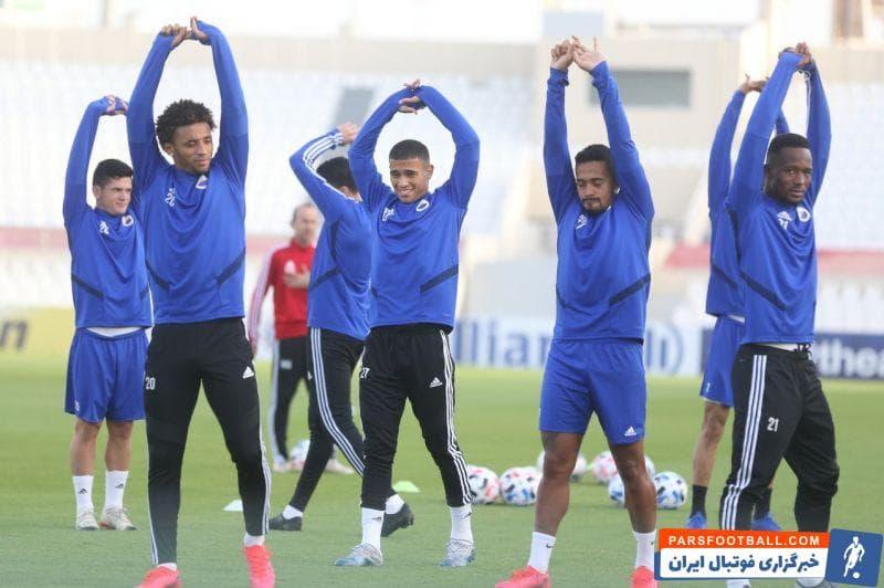 تیم فوتبال پرسپولیس امشب از ساعت 19:05 به وقت تهران در دومین بازی خود از از مرحله گروهی لیگ قهرمانان آسیا به مصاف الشارجه امارات می رود.