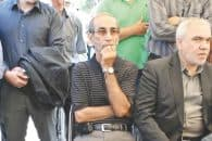 علی جباری