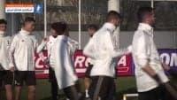 خلاصه بازی ورونا 2-1 یوونتوس سری آ ایتالیا 2019/2020